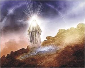 Jezus verlichting