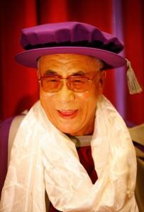 dalai lama boodschapper van vrede en wijsheid