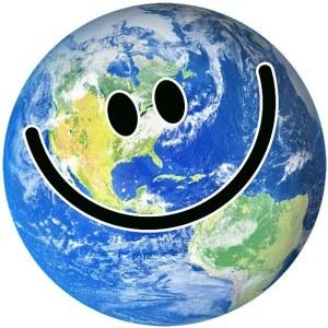 De wereld is als een spiegel space van ronald - Spiegel rivoli huis van de wereld ...