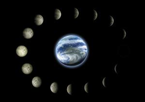 Maanfasen