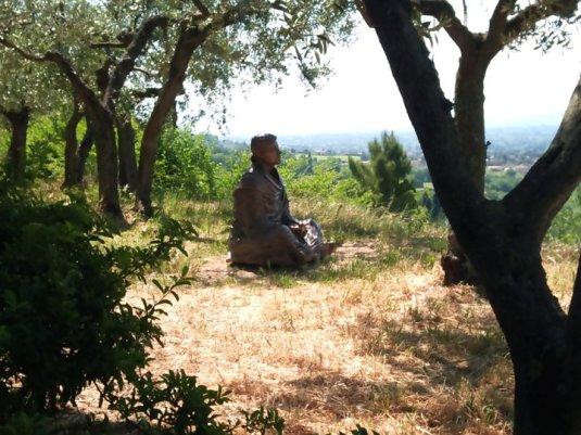 Franciscan dream